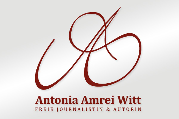 Logo Antonia Amrei Witt