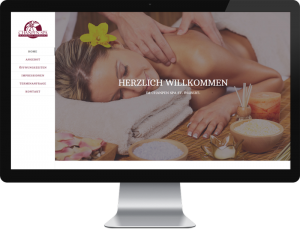 Webdesign Chanpen Spa St. Ingbert