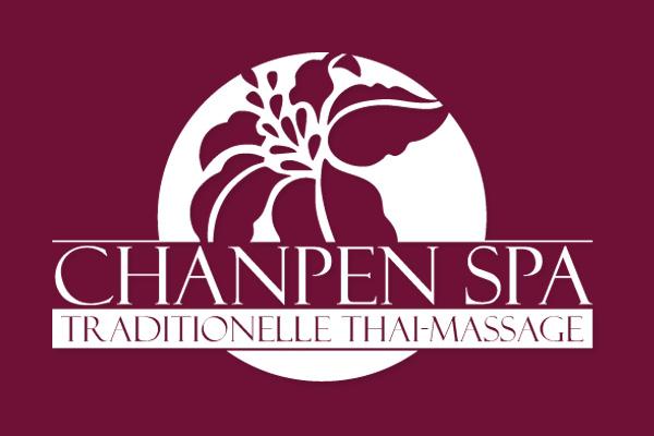 Logo Chanpen Spa