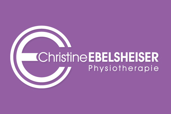 Logo Physiotherapie Christine Ebelsheiser