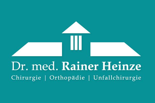 Logo Dr. med Rainer Heinze