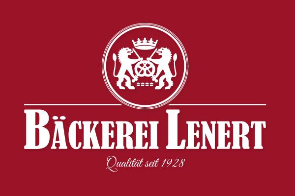 Logo Bäckerei Lenert