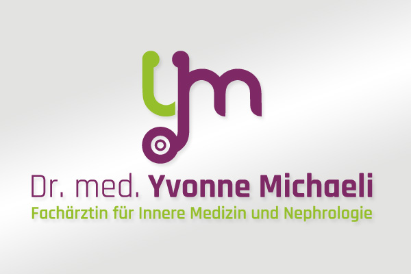 Logo Dr. med. Yvonne Michaeli