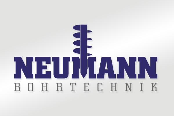 Logo Neumann Bohrtechnik