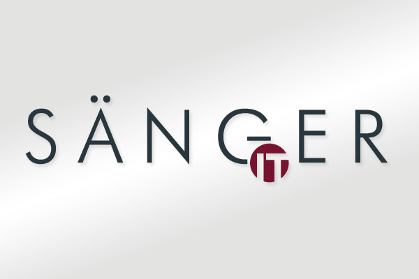 Logo Sänger IT