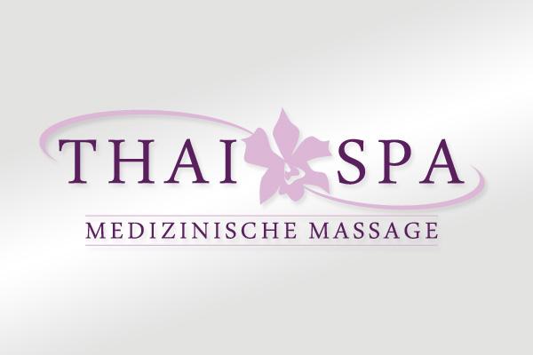 Logo Thai Spa Saarbrücken