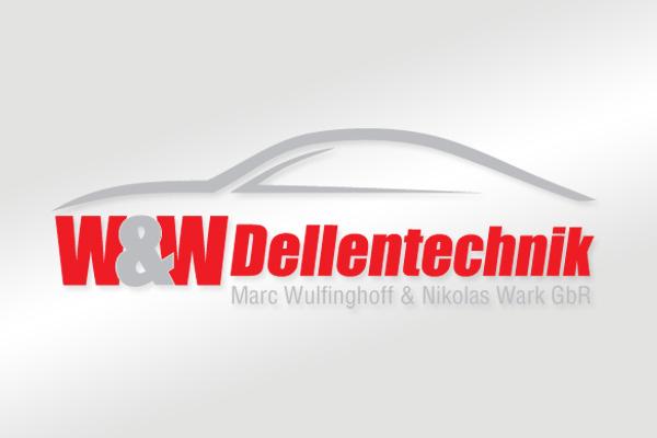 Logo W&W Dellentechnik