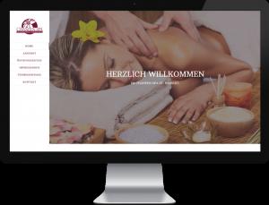 Webdesign Chanpen Spa St. Ingbert